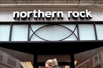 El Gobierno británico vende a Virgin Money el nacionalizado Northern Rock