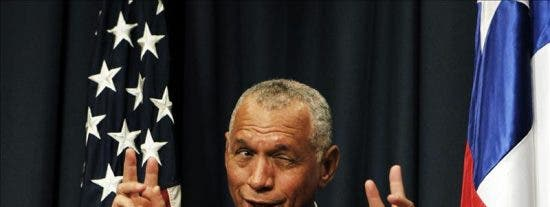 El director de la NASA dice que el presupuesto puede retrasar las misiones a la EEI a 2017