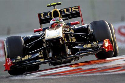 El ruso Petrov carga contra Renault por su pobre rendimiento en las últimas carreras