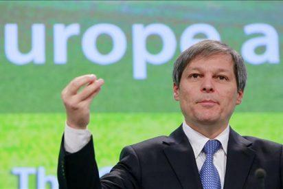 La UE concede a España 3,5 millones de euros adicionales por la crisis del pepino