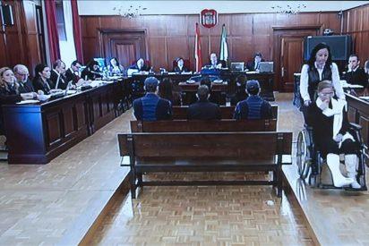 El tribunal interroga al taxista que ahora dice haber trasladado a un acusado
