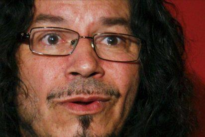 Raimundo Amador dice que si hiciera un disco flamenco puro traicionaría a mucha gente