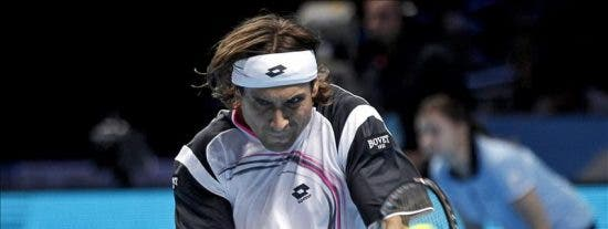 Ferrer cae ante Berdych y se enfrentará a Federer en la Copa de Maestros