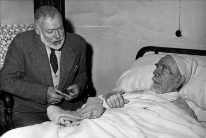 Últimos homenajes a Hemingway para cerrar el 50 aniversario de su muerte