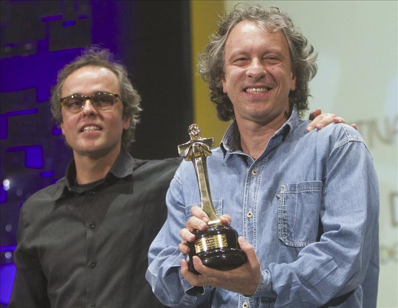 Una gala en la Casa Colón cierra el XXXVII Festival de Cine Iberoamericano