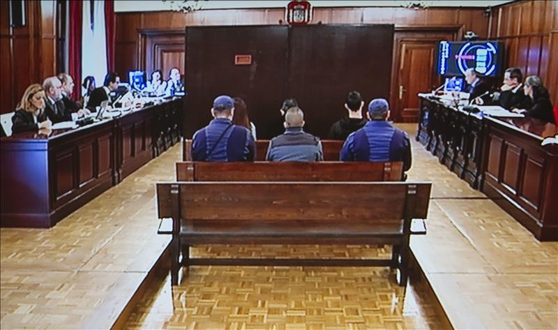Las defensas del caso Marta pedirán hoy sus últimas pruebas ante el fin del juicio