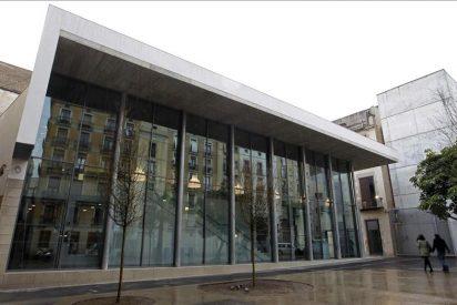 El Museo Picasso evoca la exposición que el pintor hizo en España en 1936