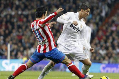 El Real Madrid regresa al trabajo sin Cristiano; Kaká y Arbeloa, con el grupo