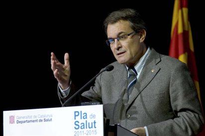 La Generalitat congela las oposiciones en 2012 y anuncia despidos de personal interino