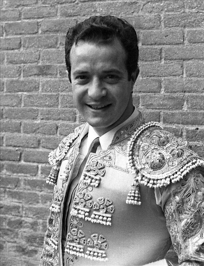 Fallece a los 70 años el torero sevillano Diego Puerta