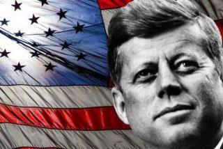 Ranking: Y el presidente más golfo y mujeriego de EEUU es... ¡John F. Kennedy!