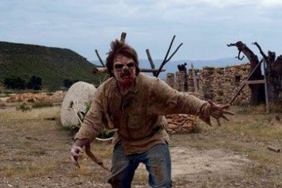 Komodo B12, un western de zombies