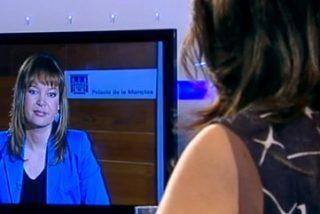 Sinde concede a los informativos de TVE, voceros de Rubalcaba, el Premio Nacional de Televisión