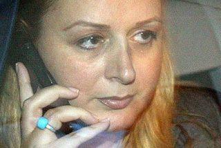 Orden de arresto internacional contra la viuda de Arafat