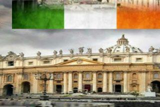 Irlanda cerrará su embajada en el Vaticano para recortar gastos