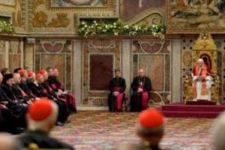 El Papa pide que toda la sociedad cumpla las normas contra la pederastia