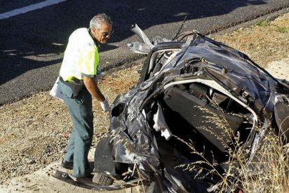 En España hay más suicidios que muertes en accidente de tráfico