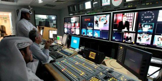 La cadena informativa Al Jazeera se instala en los Balcanes