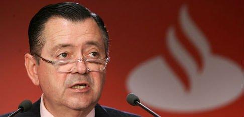 El PSOE se despide a lo grande indultando a un banquero