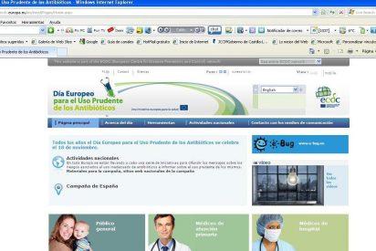 Atención Primaria promueve en Talavera el uso prudente de los antibióticos