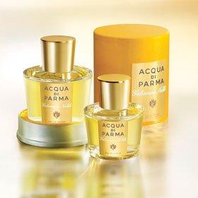 El tributo de Aqua di Parma a los jardines italianos y al jazmín calabrés