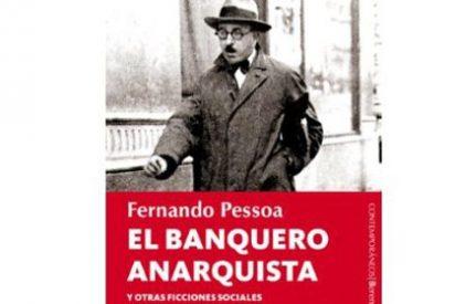 ¿Puede un anarquista ser a la vez opulento banquero?