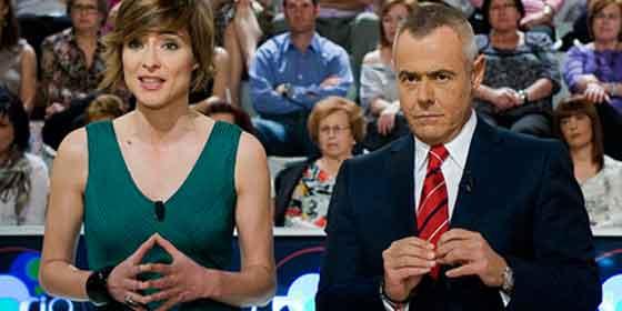 La Noria se queda sin ningún anunciante: ¿Qué va a hacer ahora Telecinco?