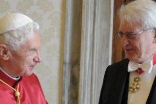 El Papa, contra la discriminación sexual de la mujer y la prostitución en internet