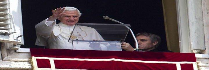 """El Papa dice que los dones que Dios nos dió son """"un tesoro para enriquecer cada día"""""""