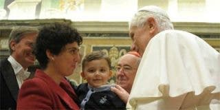 """El Papa reitera que la JMJ fue """"una extraordinaria cascada de luz, de alegría y de esperanza"""""""