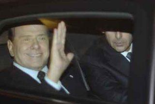 Berlusconi confía en volver al poder y pone a España como ejemplo