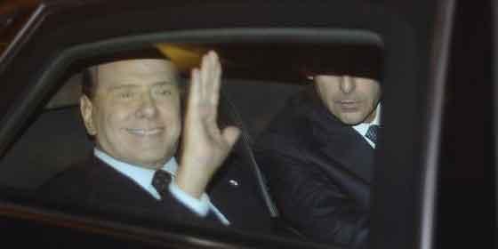 Italia entierra por fin la 'dolce vita' de Berlusconi