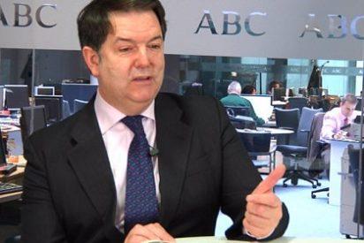 """El director del diario ABC: """"El ministro de Economía, ya"""""""
