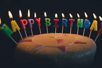 Ideas para celebrar un cumpleaños diferente