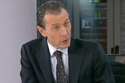 Butragueño ve la crisis económica lejos del Real Madrid