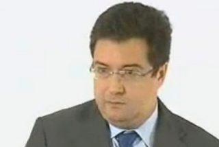 Oscar López (PSOE de Castilla y León), de contertulio en La Noria a quedarse en blanco al dar las razones por las que votar a Rubalcaba