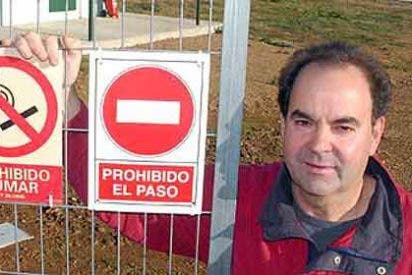 Fermín Caraballo: El calvario de un empresario extremeño