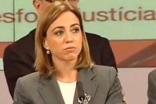 CiU 'maChacón' al PSC