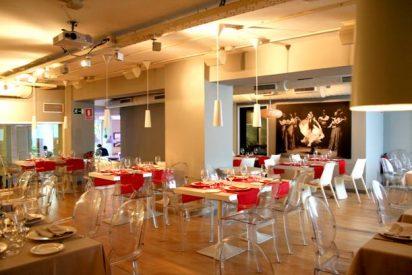 La Casita, Restaurante y Fun
