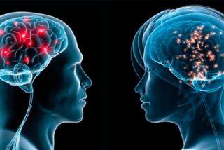 ¿Quieres ver con detalle lo que pasa en el cerebro de una mujer durante el orgasmo?