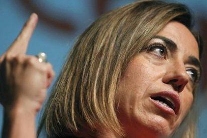 Chacón retira un vídeo electoral de pésimo gusto a las doce horas de autorizarlo