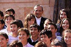"""Pascual Chávez: """"Basta ya de castigos corporales a los niños"""""""