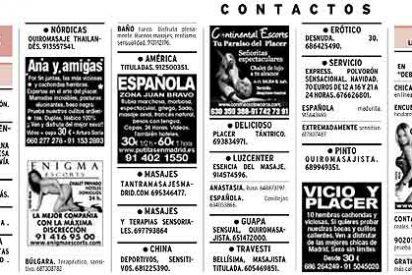 Diario 'El Mundo': jovencitas superviciosas, sí; telebasura, no