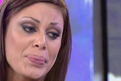La triste historia de Tatiana Delgado ('SV2011'): Desesperada porque no le dan trabajo en TV, volverá a ser stripper