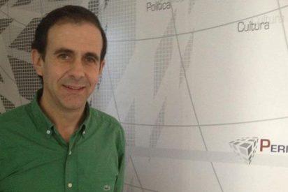 """Juan Manuel Cotelo: """"He dejado de creer en Dios, para vivir en él"""""""