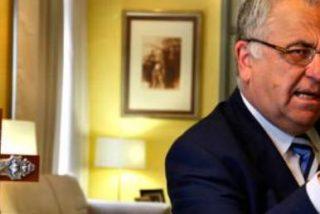 Juan Cotino se perfila como el futuro embajador de España ante la Santa Sede