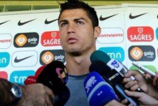 """Cristiano Ronaldo: """"Todos los goles son especiales cuando ayudan al equipo a ganar partidos"""""""