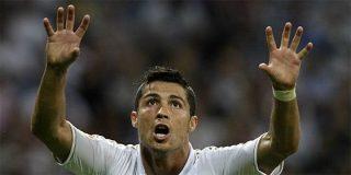 Cristiano Ronaldo alcanza su gol número 100 con el Real Madrid