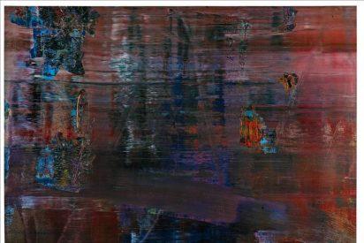 Un cuadro de Clyfford Still vendido en 61,7 millones de dólares en Nueva York