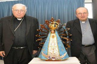 Arancedo, un moderado, sucede a Bergoglio al frente del episcopado argentino